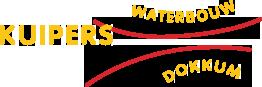Kuipers Waterbouw -